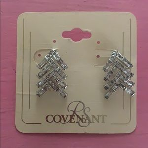 Earrings by RS covenant
